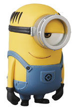 Image: Despicable Me UDF Figure: Mel  - Medicom Toy Corporation