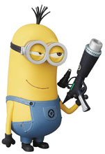Image: Despicable Me UDF Figure: Tim  - Medicom Toy Corporation