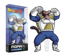 Image: Figpin XL Dragonball Z Pin: Great Ape Vegeta  - Cmd Collectibles