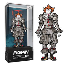 Image: Figpin It Pin: Pennywise  - Topps Company