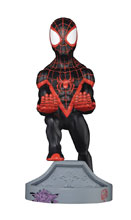 Image: Marvel Cable Guy: Miles Morales: Spider-Man  - Exquisite Gaming Ltd