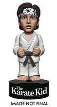 Image: Karate Kid Body Knocker: Daniel Larusso  - Neca