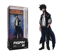 Image: My Hero Academia Figpin Pin: Dabi  - Cmd Collectibles