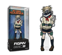 Image: My Hero Academia Figpin Pin: Himiko Toga  - Cmd Collectibles