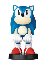 Image: Sonic the Hedgehog Cable Guy: Sonic  - Exquisite Gaming Ltd