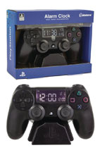Image: Playstation Controller Alarm Clock  - Paladone Products