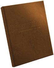 Image: Pathfinder Gamemastery Guide Special Edition  (P2) HC - Paizo Inc