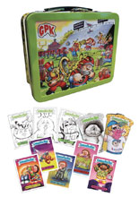 Image: Topps 2020 Garbage Pail Kids Series 1 Collectible Card Box  - Topps Company