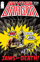 Image: Savage Dragon #256 - Image Comics