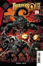 Image: King in Black: Thunderbolts #1 - Marvel Comics