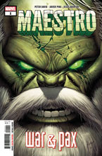 Image: Maestro: War and Pax #1 - Marvel Comics