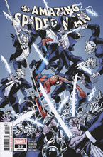 Image: Amazing Spider-Man #58 - Marvel Comics
