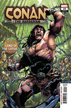 Image: Conan the Barbarian #19 - Marvel Comics