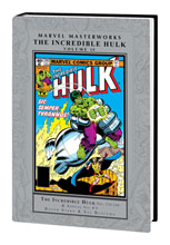 Image: Marvel Masterworks: Incredible Hulk Vol. 15 HC  (main cover - Bob Layton) - Marvel Comics