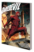 Image: Daredevil by Chip Zdarsky Vol. 05: Truth Dare SC  - Marvel Comics
