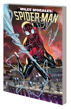 Image: Miles Morales Vol. 04: Ultimatum SC  - Marvel Comics