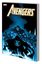 Image: Avengers by Hickman Complete Collection Vol. 03 SC  - Marvel Comics
