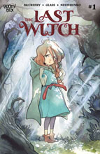 Image: Last Witch #1 (incentive 1:25 cover - Momoko) - Boom! - Boom! Box