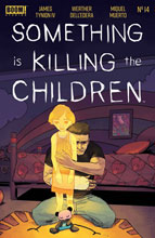 Image: Something Is Killing the Children #14 (cover A - main) - Boom! Studios