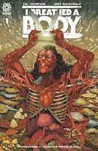 Image: I Breathed a Body #1 - Aftershock Comics