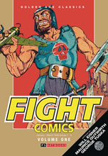 Image: Golden Age Classics: Fight Comics Vol. 01 HC  - PS Artbooks