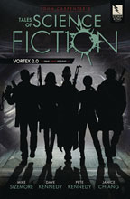Image: John Carpenter's Tales of Science Fiction: Vortex 2.0 #8 - Storm King Productions, Inc
