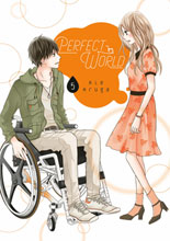 Image: Perfect World Vol. 05 GN  - Kodansha Comics