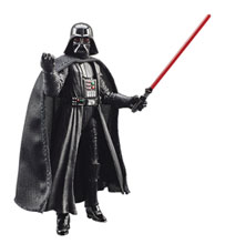 Image: Star Wars: R1 Vintage  (3-3/4-inch) Darth Vader Action Figure Case - Hasbro Toy Group