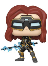 Image: Pop! Games Vinyl Figure: Avengers Game - Black Widow  (Stark Tech Suit) (w/Chase) - Funko