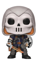 Image: Pop! Games Vinyl Figure: Avengers Game - Taskmaster  - Funko