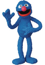 Image: Sesame Street UDF Series 2 Figure: Grover  - Medicom Toy Corporation