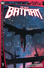Image: Future State: The Next Batman #1 - DC Comics