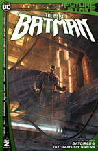 Image: Future State: The Next Batman #2 - DC Comics