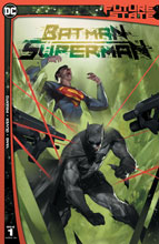 Image: Future State: Batman / Superman #1 - DC Comics