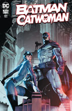 Image: Batman / Catwoman #2 - DC - Black Label