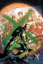 Image: Green Arrow: 80 Years of the Emerald Archer the Deluxe Edition HC  - DC Comics