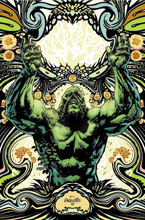 Image: Swamp Thing: The New 52 Omnibus HC  - DC Comics