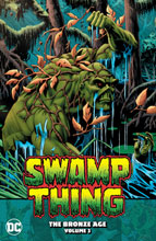 Image: Swamp Thing: The Bronze Age Vol. 3 SC  - DC Comics