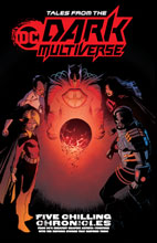Image: Tales from the DC Dark Multiverse SC  - DC Comics