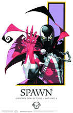 Image: Spawn: Origins Vol. 04 SC  - Image Comics