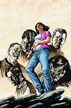 Image: Stand: Soul Survivors #3 - Marvel Comics