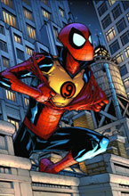 Image: Marvel Adventures Spider-Man #9 - Marvel Comics