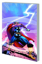 Image: Thor vs. Seth the Serpent God SC  - Marvel Comics