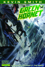 Image: Green Hornet  [Kevin Smith] Vol. 02: Wearing o' the Green HC - Dynamite