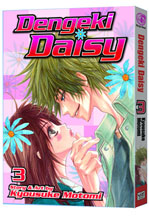 Image: Dengeki Daisy Vol. 03 GN  - Viz Media LLC