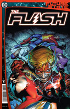 Image: Future State: The Flash #1 - DC Comics