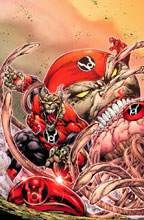Image: Red Lanterns #4 - DC Comics