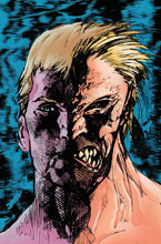 Image: Animal Man #4 - DC Comics