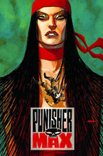 Image: Punishermax #20 - Marvel Comics