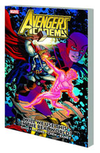Image: Avengers Academy Vol. 02: Will We Use This in the Real World? SC  - Marvel Comics